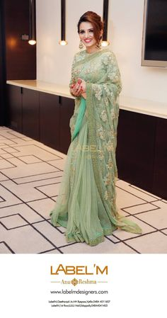 Pakistani Formal Dresses, Pakistani Dress Design, Indian Dresses, Sari Dress, Lehenga Blouse, Bridesmaid Saree, Stylish Sarees, Wedding Dresses For Girls, Elegant Saree