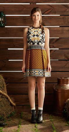 Só na Antix Store você encontra Vestido Cerca de Flores com exclusividade na internet