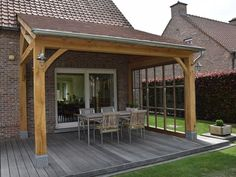 Pergola in the house Key: 1266560739 ., Pergola attached to the house Key: 1266560739 There are numerous items that might lastly entire your current lawn, similar to a classic white picket fence as well as a yard full. Petite Pergola, Small Pergola, Pergola Attached To House, Deck With Pergola, Outdoor Pergola, Covered Pergola, Backyard Pergola, Pergola Shade, Patio Roof
