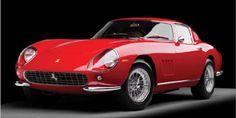 Ferrari 275 GTB | DR