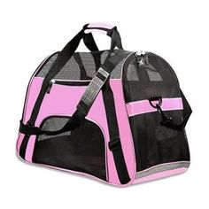 PPOGOO Large Pet Travel Carriers Soft Sided Portable Bags Dogs Cats Airline Approved Dog Carrier,Upgraded Version *** Check out this great product. (This is an affiliate link) Pet Travel Carrier, Cat Carrier, Nylons, Airline Approved Pet Carrier, Wireless Dog Fence, Pet Bag, Dog Car Seats, Diabetic Dog, Dog Items
