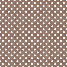 Vintage Country Polka Dots fabric by kristopherk on Spoonflower - custom fabric