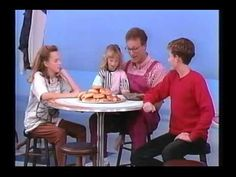 Donuts for Dad Context for Song- Donut Hole 1 Jesus Shows Us God's Love (1990) - YouTube