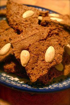 Puur & Lekker leven volgens Mandy: Glutenvrije Speculaas brokken