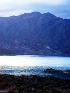 Potrerillos, Mendoza no inverno...breathtaking!