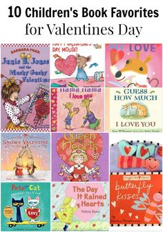 Along with fun crafts for Valentine's day we love to read themed books. I have put together a list of our favorite children's books for Valentine's Day Valentines Day Book, Kinder Valentines, Valentine Theme, Valentine Day Special, Valentines Day Activities, Valentine Day Crafts, Activities For Kids, Valentine Ideas, Valentine Stuff