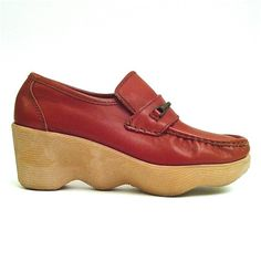 Famolare shoes.  These were so sweet!