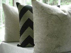 #linen, #pillow