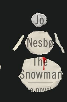 """Jo Nesbo's books are definitely """"can't put down"""" page turners."""