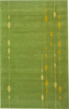 Contemporary Soho SOH303A Rug from the Modern Masters 2 collection at Modern Area Rugs