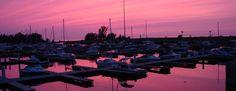 Geneva Marina, Ohio by Xanterra Parks & Resorts 6 boat slips, transient docking