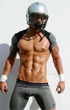 """men-sexy-tube: """" Under Armour fetish """" Crossfit Men, Crossfit Clothes, Funky Tights, Mens Tights, Mens Compression Pants, Nike Pro Combat, Hommes Sexy, Mens Activewear, Yoga For Men"""