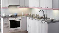 Puustelli keittiö, Colours-mallistoa