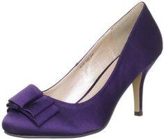 ShopStyle: Amazon.co.ukLunar Women's Flr122 Special Occasion Heels