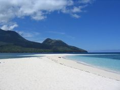 Discovering Camiguin Island
