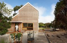 A House for Hermes by Andrew Simpson Architects