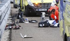 El Congreso aprueba poner fin a la impunidad en los atropellos de ciclistas