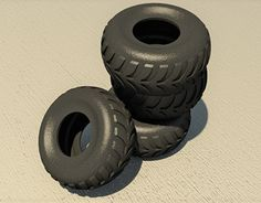 """Check out new work on my @Behance portfolio: """"Tire"""" http://be.net/gallery/41435359/Tire"""
