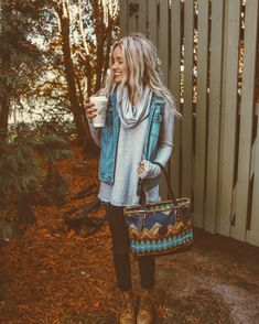 Everything about this time of year is so cozy and i luv it 🍂 Fall Winter Outfits, Winter Wear, Autumn Winter Fashion, Winter Clothes, Fall Fashion, Looks Hippie, Estilo Hippie Chic, Casual Outfits, Cute Outfits