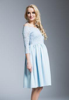 Sukienka ciążowa Loko