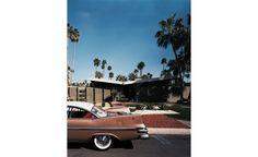 Ville glamour, Palm Springs est aussi la mecque du modernisme du désert. Pour la découvrir, il faut séjourner dans une des maisons dessinées par les plus grands architectes américains. En voici cinq à louer.
