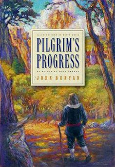 The Pilgrim's Progress from This World to That Which Is to Come is a Christian allegory written by John Bunyan and published in February, 1678. It is regarded as one of the most significant works of religious English literature has been translated into more than 200 languages, and has never been out of print.