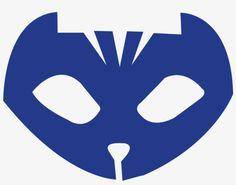 Pj Masks Printable, Templates Printable Free, Pj Party, Mask Party, Good Night Princess, Pj Masks Headquarters, Pj Max, Pj Masks Costume, Festa Pj Masks