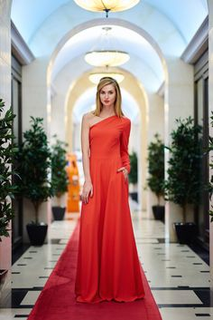 Kolekcja Świąteczno-Karnawałowa 2015 Carnival 2015, Christmas Carnival, One Shoulder, Formal Dresses, Collection, Fashion, Dresses For Formal, Moda, Formal Gowns