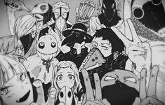 10 Shie Hassaikai Ideas Boku No Hero Academia My Hero My Hero Academia Soramitsu is sent along with toya setsuno and yu hojo to ambush and stall the heroes invading the shie hassaikai hideout so that chisaki can escape with eri. 10 shie hassaikai ideas boku no hero