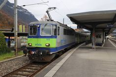 Swiss Railways, Locomotive, Vehicles, Trains, Rolling Stock, Locs, Vehicle, Tools