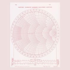 """""""Happy World Maths Day! Celebrate with some incredible graph paper (& a sum). #pncephemera"""""""