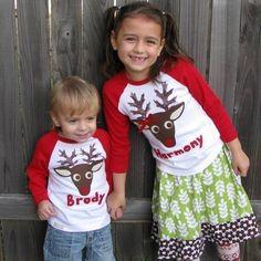 Matching sibling shirts on Etsy...