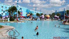 Best Disney World PoolsMiceChat