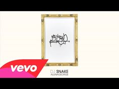DJ Snake, AlunaGeorge - You Know You Like It (Audio) - YouTube