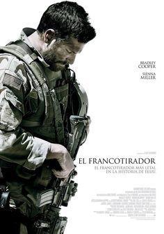 El francotirador (2014) - Ver Películas Online Gratis - Ver El francotirador…