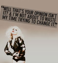Don't waste your time trying to change a hateful opinion someone has, just ignore it and avoid the negativity.