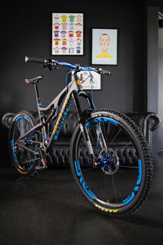 Sexiest AM/enduro bike thread. Don't post your bike. Rules on first page. - Page 3366 - Pinkbike Forum