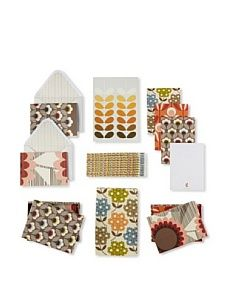Stationery Journal Fonts, Orla Kiely, Cool Cards, Textile Patterns, Paper Goods, Letterpress, Screen Printing, Stationery, Retro