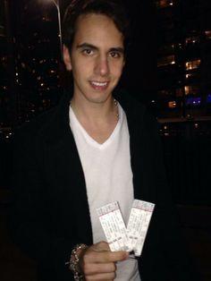Cody Karey @Cody Karey 11h Who's bringing sexy back?! #JustinTimberlake  #JT2020Tour pic.twitter.com/Wkq0MGblYg