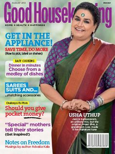 Get your digital subscription/issue of Good Housekeeping India-August 2012 Magazine on Magzter and enjoy reading the Magazine on iPad, iPhone, Android devices and the web. Desi Masala, Pocket Money, Good Housekeeping, All You Can, Home Health, Easy Cooking, India, Ipod Touch, Magazines
