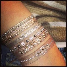 Our Bracelets Selections , Les Interchangeables