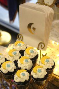 Twinkle Twinkle Little Star Candy Buffet