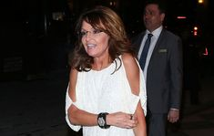Palin Open Thread – May 23, 2015 News Editor Saturday, May 23, 2015 05:00 EDT