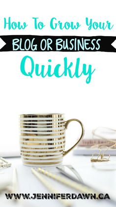 How To Successfully Grow Your Blog or Business Quickly - Lean Which Programs to Use and What Methods get you Viral Traffic!
