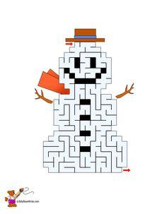 snowman.gif - 14280 Bytes