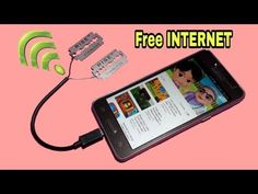 get free internet without sim card and wifi router free internet technology - 2019 Free Internet Games, Free Internet Radio, Technology Hacks, Technology Updates, Life Hacks Youtube, Tech Hacks, Wifi Router, Electronics Projects, Phone