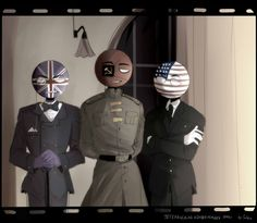Read from the story CountryHumans - Obrazki by Neptuii (卐 Reich 卐) with reads.