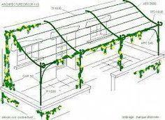 There are lots of pergola designs for you to choose from. You can choose the design based on various factors. First of all you have to decide where you are going to have your pergola and how much shade you want. Vinyl Pergola, Building A Pergola, Pergola Garden, Corner Pergola, Wood Pergola, Pergola Canopy, Pergola Swing, Cheap Pergola, Outdoor Pergola