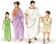 History of clothing timeline Ancient Egyptian Art, Ancient Rome, Ancient Greece, Ancient Aliens, Roman Fashion, Fashion Art, Ancient Roman Clothing, Roman Clothes, David And Goliath