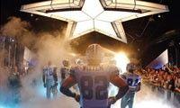The Dallas Cowboys!!!!